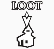 Loot this Settlement - Skyrim Kids Clothes