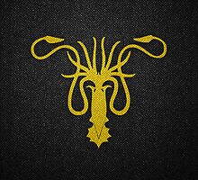 House Greyjoy (Game of Thrones) by FanmadeStore