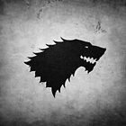 House Stark (Game of Thrones) by FanmadeStore