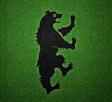 House Mormont (Game of Thrones) by FanmadeStore