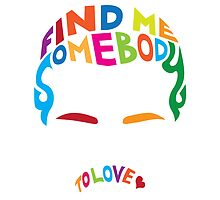 Freddie Mercury - Somebody to love by DNAlab
