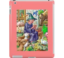 animal friends iPad Case/Skin