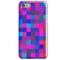 Pixel Texture 1.5  iPhone Case/Skin