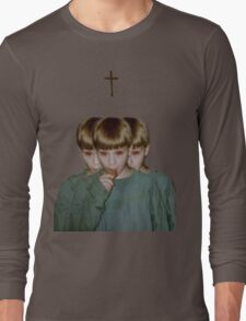 Portamento  Long Sleeve T-Shirt