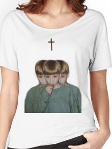 Portamento  Women's Relaxed Fit T-Shirt