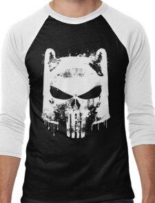 Finn the Punisher Men's Baseball ¾ T-Shirt