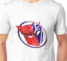 DeceptiBot Unisex T-Shirt