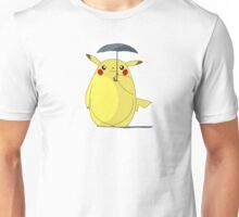 My Neighbor Pika Unisex T-Shirt