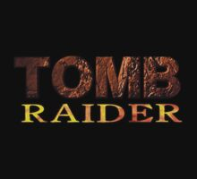 Tomb Raider by malapipa