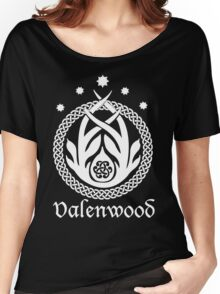 Valenwood Women's Relaxed Fit T-Shirt