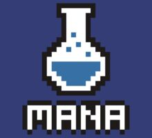 Potion - Mana by pai-thagoras