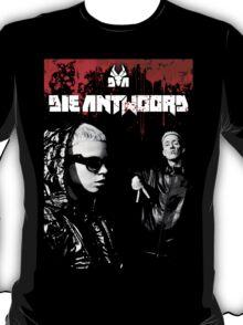 DIE ANTWOORD Ninja Yolandi Visser T-Shirt T-Shirt