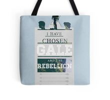 I have chosen Gale Tote Bag