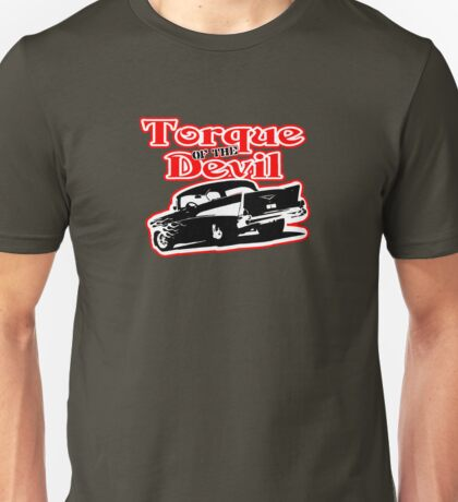 chevy hot rod Unisex T-Shirt