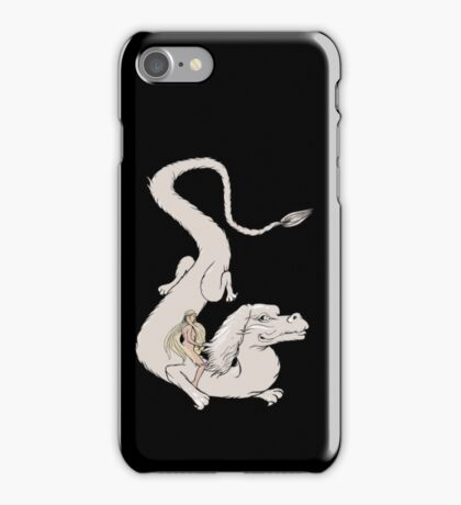 Mother Of Falcor Chapter 2  iPhone Case/Skin