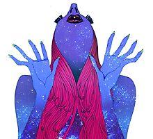 Blue Velvet by ricardojurado