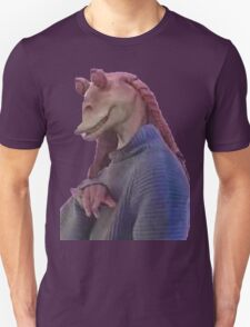 Jar Jar Bling T-Shirt