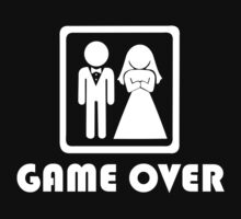 Marriage … Game over (White) by OliveB