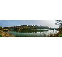 Ulley - Ultra-wide (12000 pixel) Photographic Print