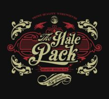 The Hale Pack  by Mouan
