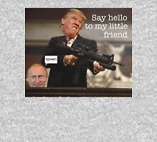 Trump and Putin 2016 Unisex T-Shirt