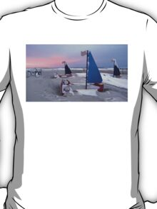 Winter Playground T-Shirt