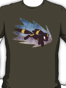 Pocket Umbreon Pony T-Shirt