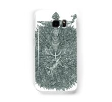 Ghost BC Fan Art Samsung Galaxy Case/Skin