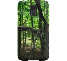 Nature Always Wins Samsung Galaxy Case/Skin