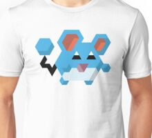 Pokémon Hexels - Marill Unisex T-Shirt