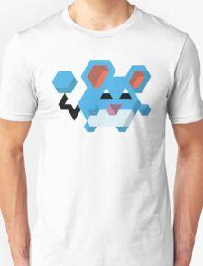 Pokémon Hexels - Marill T-Shirt