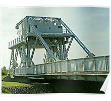 Pegasus Bridge Poster