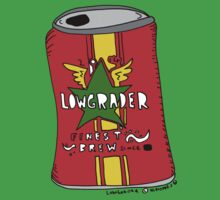 beer can  by lowgrader