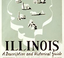 Illinois by Vintagee