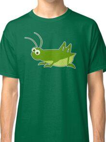 Lucky Cricket Classic T-Shirt