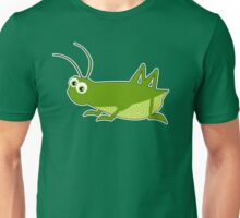 Lucky Cricket Unisex T-Shirt
