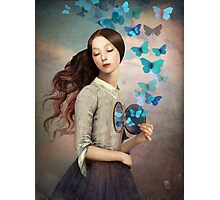 Set Your Heart Free Photographic Print