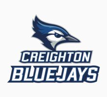 "College University ""Creighton Bluejays"" Sports Baseball Basketball Football Hockey by artkrannie"