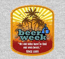 Beer Week Folks Hoodie