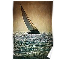 sailrace Poster