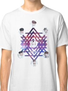BTS ABSTRACT Classic T-Shirt