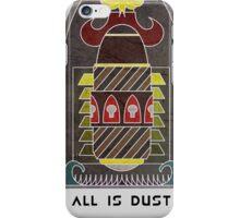 Embellished Bullet iPhone Case/Skin
