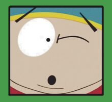 Eric Cartman by TowerBeaver