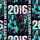 2016 crassco abtract by fuxart