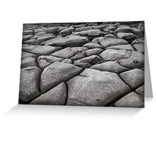 ~ fracture ~ Greeting Card