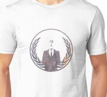 Anon Unisex T-Shirt
