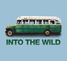 Into the wild and the bus by evaparaiso