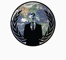 World Wide Anonymous T-Shirt