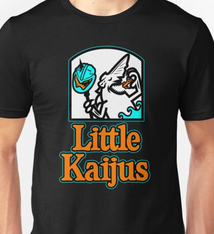 Little Kaijus Unisex T-Shirt