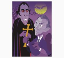 Hammer Horror by glenn lumsden